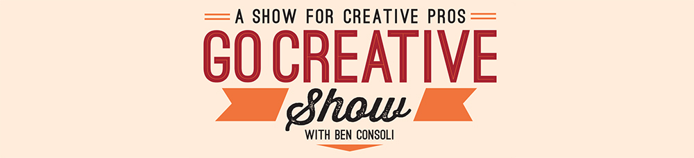 Podcasts: Go Creative Show